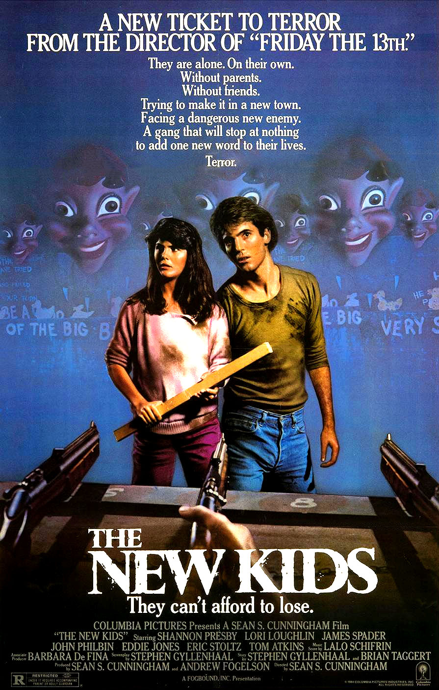 876 The New Kids (1985) – I'm watching all the 80s movies